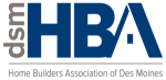 Home Builders Association of Des Moines Logo