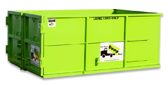 Your Residential Friendly Dumpster Rental for Des Moines